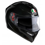 AGV K5-S Black Gloss helmet | BGCarShop.com