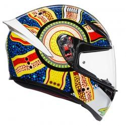 Helmet AGV K1 DREAMTIME