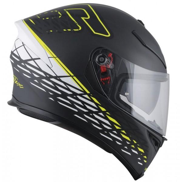 AGV  K5 S THORN 46 MATT helmet | BGCarShop.com