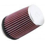 K&N RC-2600 Universal Clamp-On Air Filter | BGCarShop.com