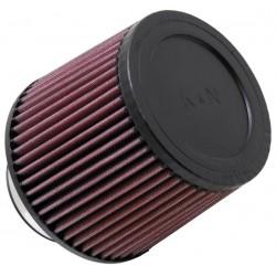 K&N RU-3570 Universal Clamp-On Air Filter
