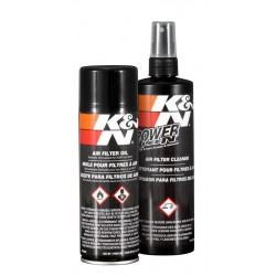 K&N Cleaning | BGCarShop.com