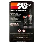 K&N 99-5000EU Filter Care Service Kit Aerosol | BGCarShop.com
