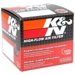 K&N RC-2320 Universal Clamp-On Air Filter   BGCarShop.com