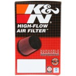 K/&N RC-5004 Unique Universal Oval Straight Air Filter