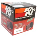 K&N RC-3250 Universal Clamp-On Air Filter | BGCarShop.com