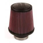 K&N RE-0930 Universal Clamp-On Air Filter | BGCarShop.com