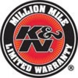K&N Air Filters | BGCarShop.com